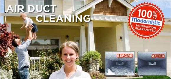 Air Duct Cleaning San Antonio, TX